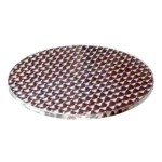 600mm, Stainless Steel Table Top, Round